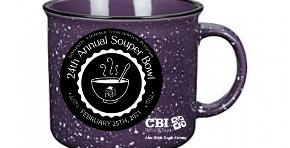 24th Annual Commemorative Mug