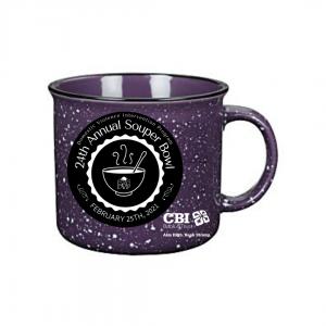 24th Annual Commemorative Mug