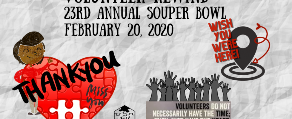 Copy of Past Souper Bowl Volunteers - Thank You (2)